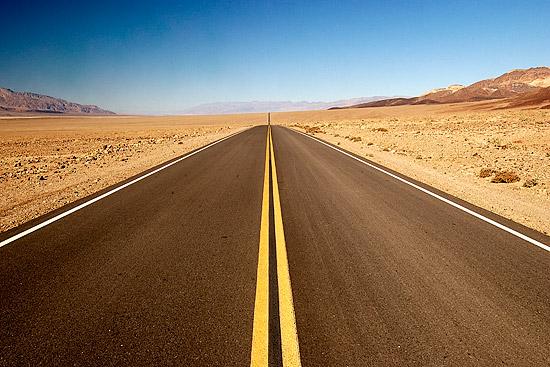 endless road - photo #8