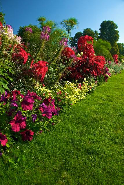 Jardin des plantes d 39 orl ans flickr photo sharing - Maison jardin des plantes nantes orleans ...