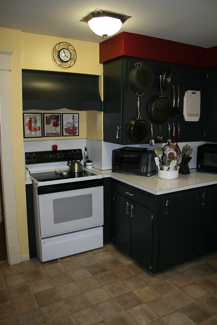 Kitchen Remodel - Flickr - Photo Sharing!
