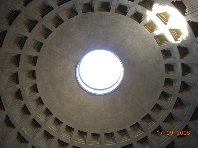 518 - Pantheon