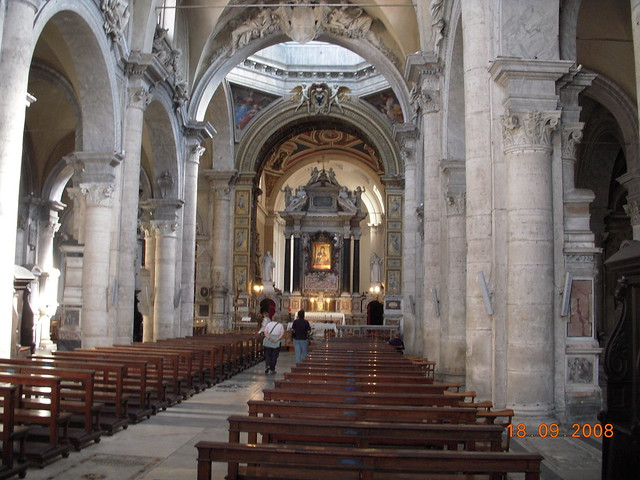 635 - Sta Maria del Popolo