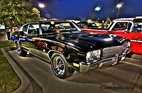 Buick RS Basic HDR