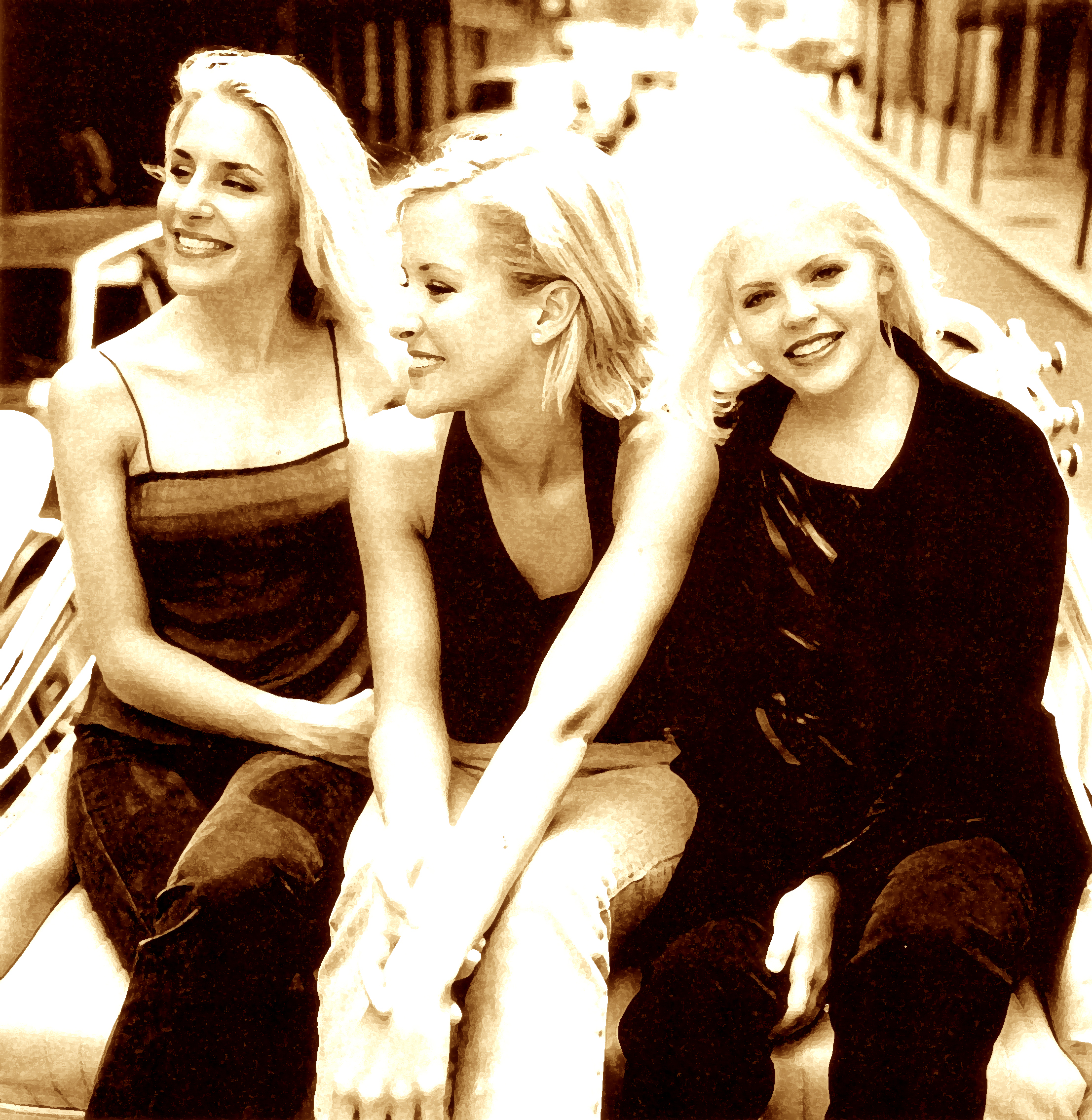 dixie chicks traveling soldier harmony
