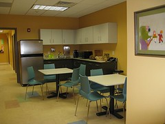 multipurpose room | The Whole Child Center | Flickr