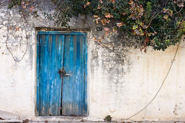 Blue door & Blue Doors - a gallery on Flickr