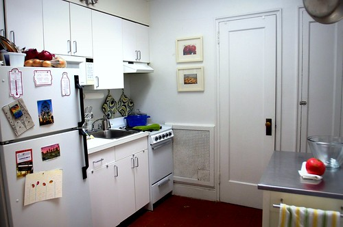 How To Max Out Your Tiny Kitchen Smitten Kitchen