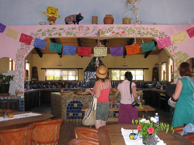 Kitchen S Susana Trilling's whimsical kitchen | Flickr - Photo Sharing!