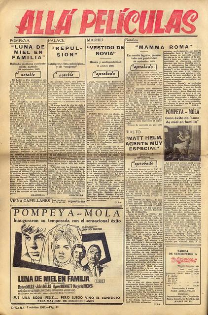Dígame, No. 1.448, October 3 1967 - 40