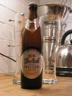 Grolsch, Premium Weizen, Holland