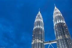 Petronas Twin Towers Tour