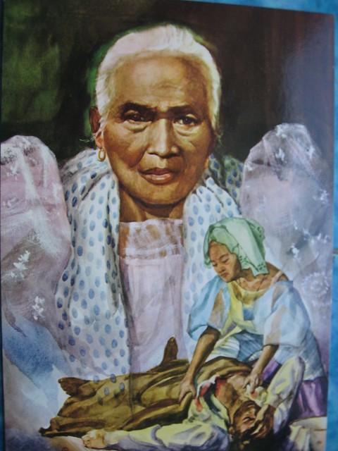 Biography of Melchora Aquino
