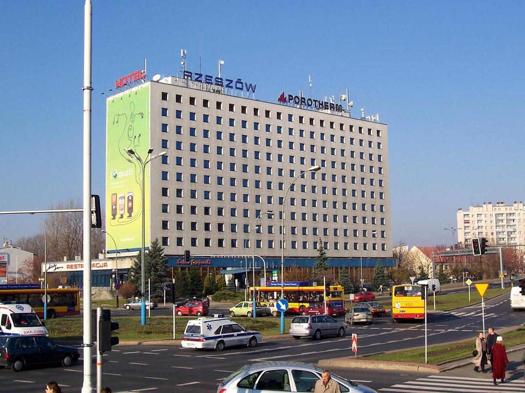 Best Western Plus Ferdynand Hotel Rzesz Ef Bf Bdw