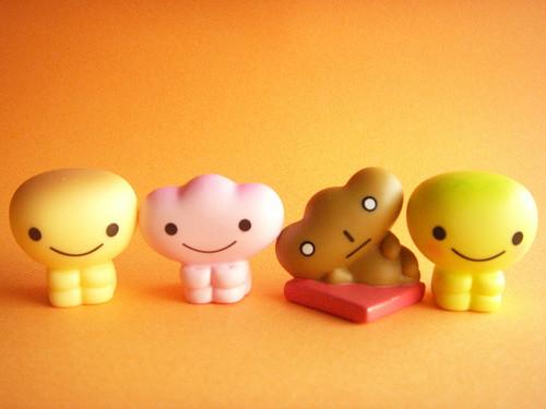 Cute Japanese Toys : Flickriver photos from kawaii japan