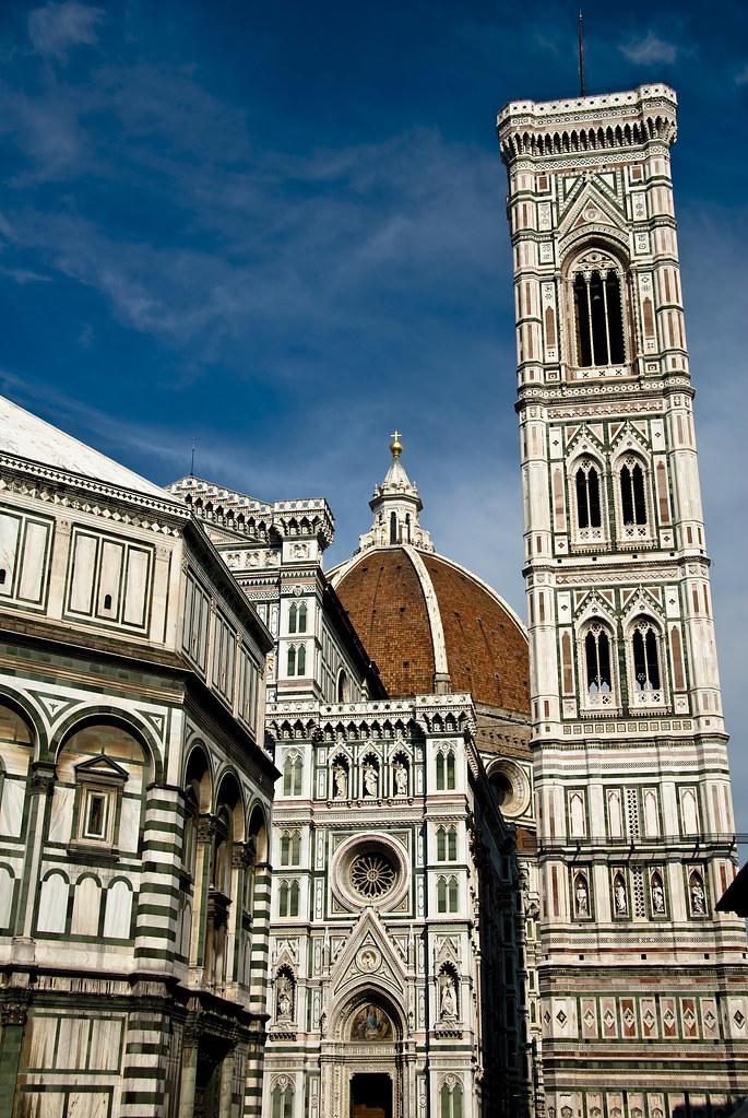 Florentine scene