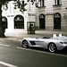 The incredible SLR Stirling Moss °EXPLORED°