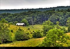 Valley Road Barn