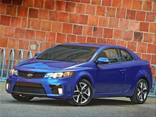 10 Coolest Cars: #5