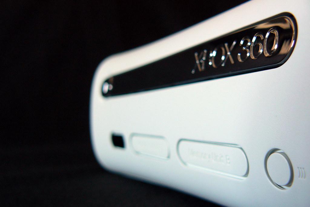 Xbox Oblique 1