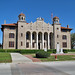 Sumter County Courthouse, Bushnell Florida