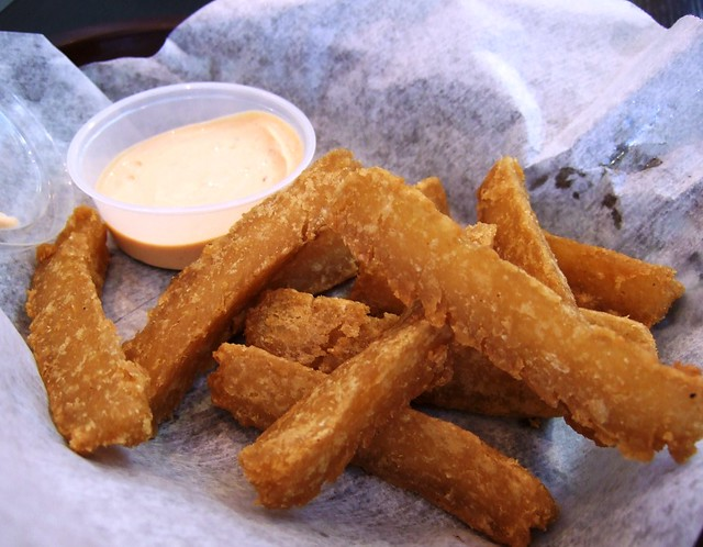 Yummy Yucca Fries | Flickr - Photo Sharing!