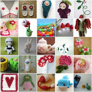 More May crochet favourites!