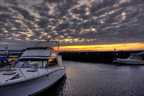 marina boats washington olympicpeninsula portangeles hdr hurricaneridge edmonds explored bej