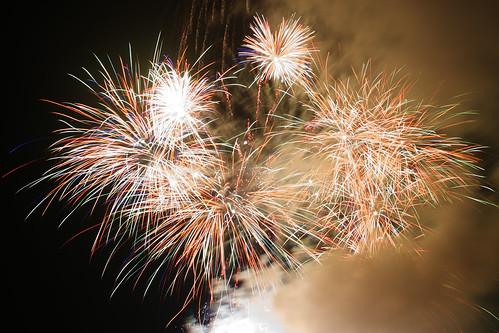 Norwich Fireworks 15