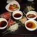 Korean Dinner @ DenDen, Tokyo