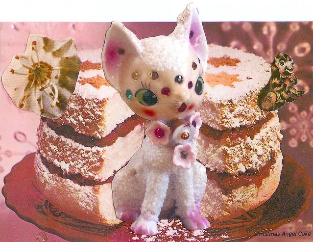 Dog Cat Cake