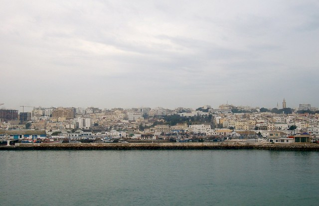 Header of Tangier