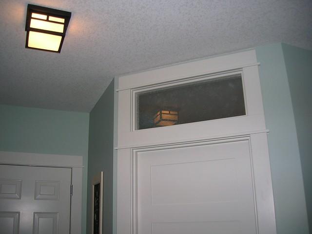 Transoms Over Interior Doors Flickr Photo Sharing