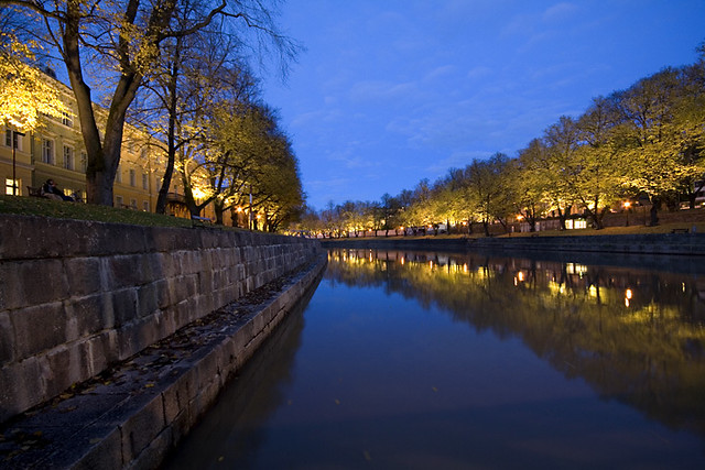 River Aura pt.1