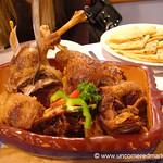 Slovak Goose Feast - Bratislava, Slovakia