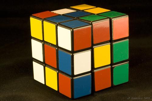 Rubic.... by Dimormar!