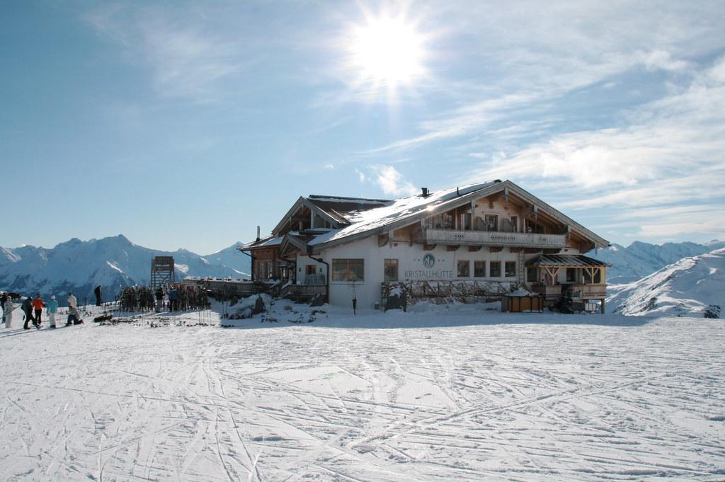 Saisonopening Zillertal