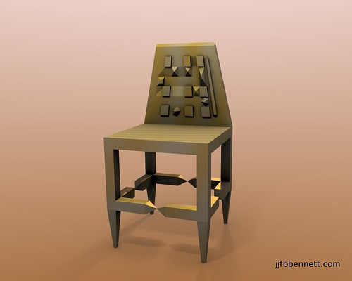 The Difficult Chair