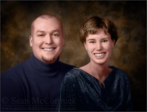 Jon & Carol
