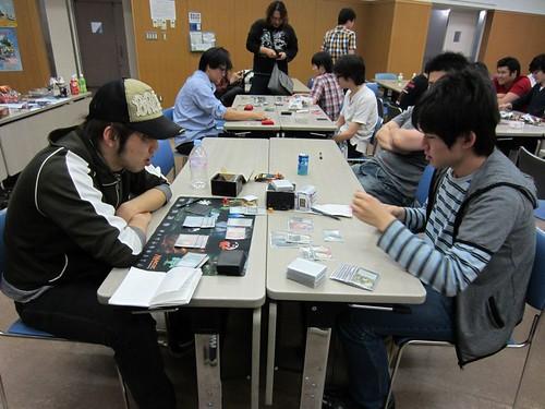 LMC Yoyogi 341st Final Match