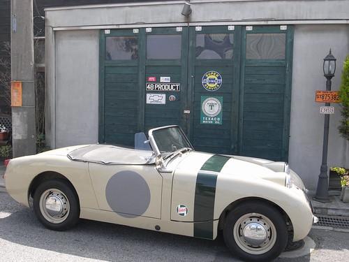 Setagaya Garage