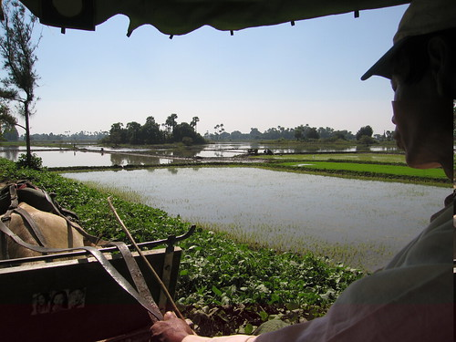 Inwa (Ava), Myanmar (Burma)