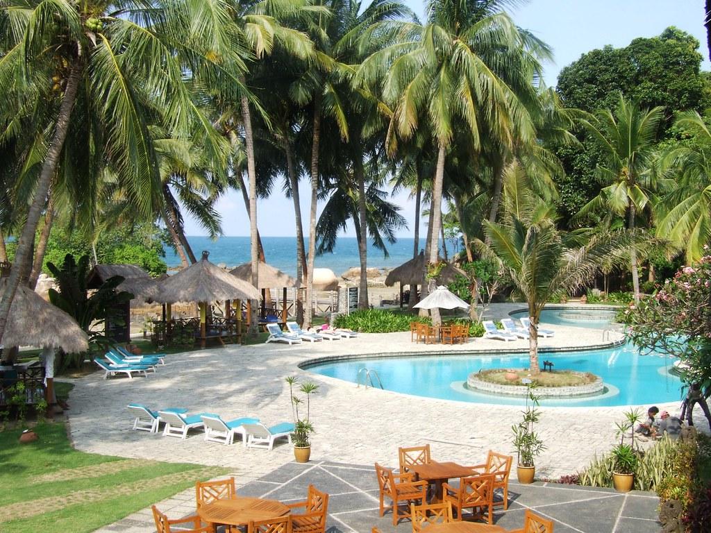 Resort in Batam, Indonesia