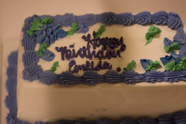 Baskin Robbins Birthday Cake Ice Cream Flavor