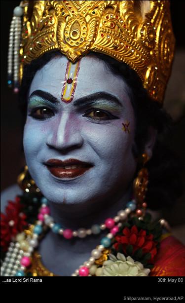 Genealogy of Lord Rama after the Mahabharata War