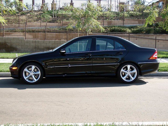 Photo for 2006 mercedes benz c230