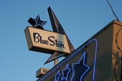 Blue Star Resturant