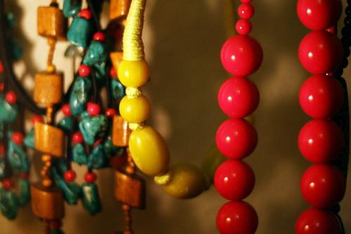 trinkets by Caro Spark