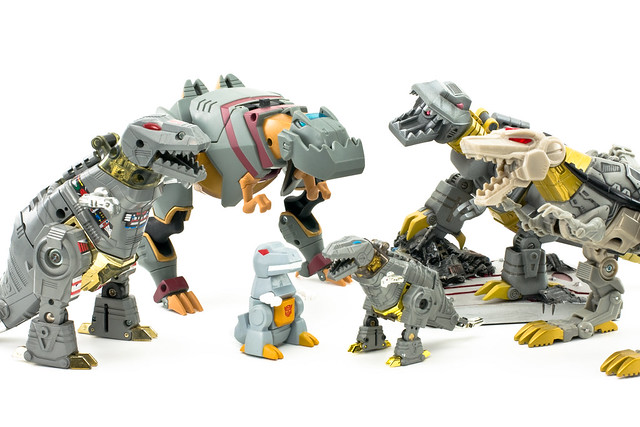 Grimlock Meet-up
