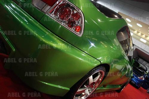 Honda Civic Coupé