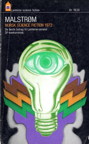 Malstrøm - Norsk Science Fiction 1972