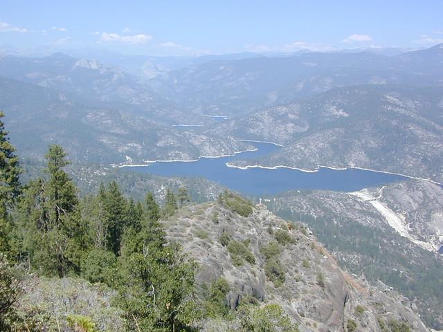 Lake Mammoth CA